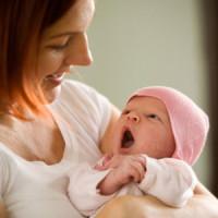 Полезные советы мамам грудничков